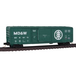 489-026.00.060 N 50' Rib Side Box Car_9274