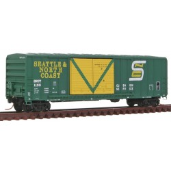 489-030.00.240 N 50' Rib Side Box Car_9281