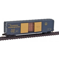 N 50' Standard Box Car B&O 478087_9331