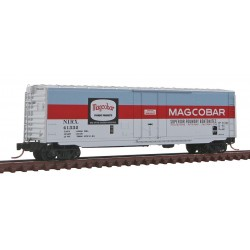 N 50' Standard Box Car Magcobar 41332_9335