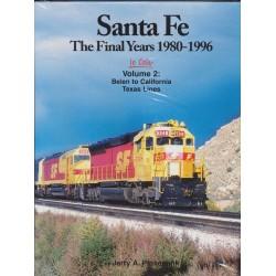 484-1474 Santa Fe The Final Years 1980-1996 Vol.2_9401