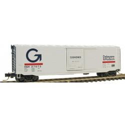 489-077.00.060 N 50' Standard Box Car_9519