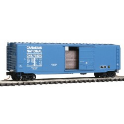 N 50' Standard Box Car Canadian National 794210_9528