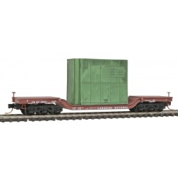 489-109.00.120 N Heavyweight Flatcar_9591