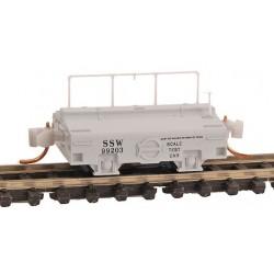 489-121.00.040 Scale Test Car_9617