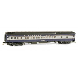 N Heavyweight 12-1 Sleeper Baltimore & Ohio 3410_9654