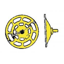 585-40551 O Brake wheel_9682