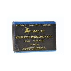 5007-40000 Alumilite Modeling Clay_9706