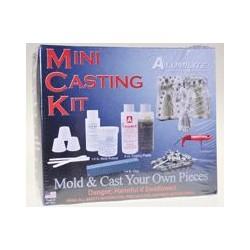 5007-10560 Mini Casting Kit, 2,4dl Abgussmasse_9713