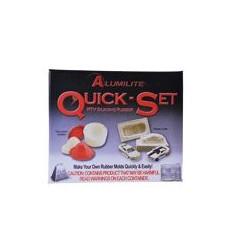 5007-20001 Quick Set Rubber 1-Pound (454 gr.)_9715