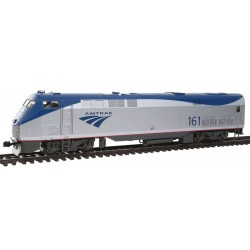 HO GE P42 Genesis Amtrak Vb 161_9727