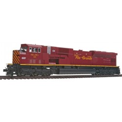 381-37-6391 HO EMD SD90/43Mac_9729