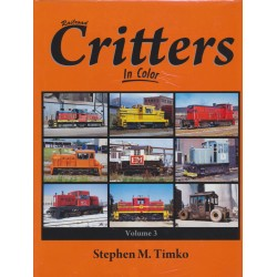 484-1473 Railroad Critters In Color Volume 3_9739