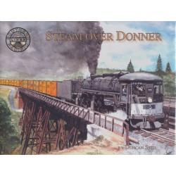 6110-40001 Steam over Donner by Duncan Still_9759