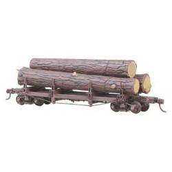 Log Car Kit (380-103)_977