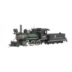 160-25242 On30 2-6-0 Steam Locomotive_9796