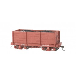 160-26541 On30 18' Freight Car_9809