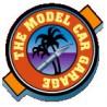 The Model Car Garage