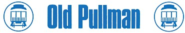 Old Pullman Modellbahnen AG
